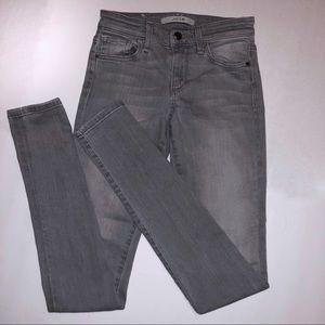 Joe's jeans rolled skinny ankle in Rowan size 23